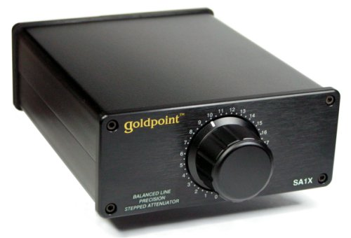 Goldpoint SA1X